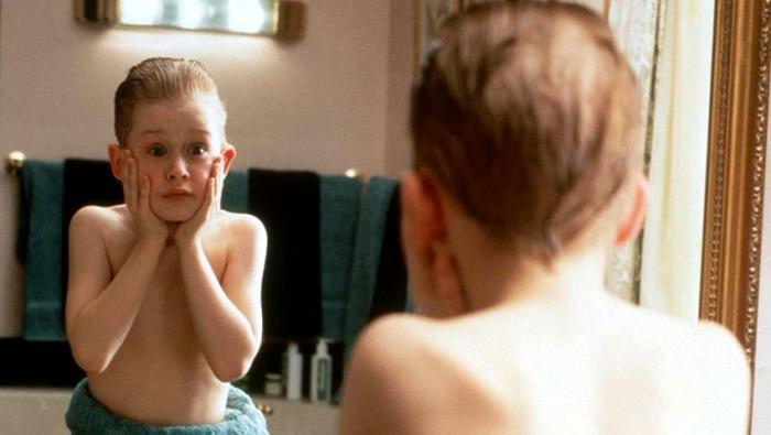 Home Alone: Δεν φαντάζεστε πόσα εκατομμύρια έβγαλε ο μικρός Kevin από τις 2 ταινίες!   Panathinaikos24.gr