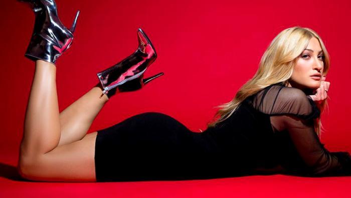 Ιωάννα Τούνη: Βγαλμένη από τις σελίδες του Playboy στη νέα της διαφήμιση (Pics & Vid)   Panathinaikos24.gr