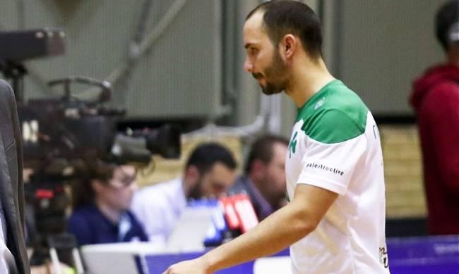 Συγκινητικές δηλώσεις από παικτή του βόλεϊ του Παναθηναϊκού: «Θα κάνουμε τα πάντα για…»   Panathinaikos24.gr