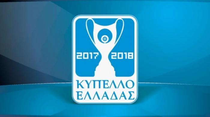 Ορίστηκαν οι επαναληπτικοί του Κυπέλλου: Πότε παίζει ο Παναθηναϊκός | Panathinaikos24.gr