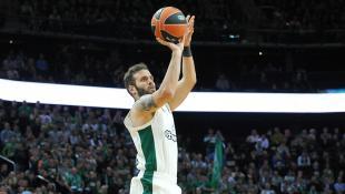 Πλήρωσε ακριβά το «μπλακ άουτ»… | Panathinaikos24.gr