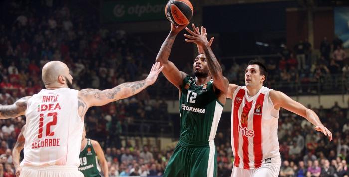 Πράσινοι μάγκες στο… εξοχικό Βελιγραδίου! | panathinaikos24.gr