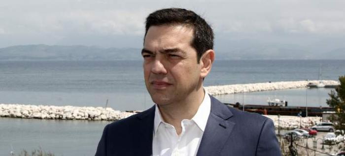 Τόσα παίρνει κάθε μήνα ο Τσίπρας! | panathinaikos24.gr