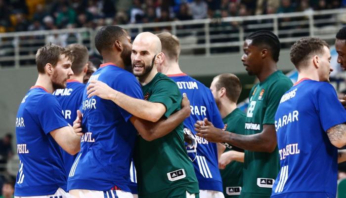 Στην καλύτερη πεντάδα της Euroleague ο Καλάθης (vid)! | panathinaikos24.gr