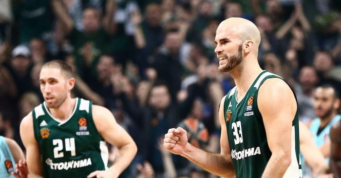 Καλάθης: «Έχουμε τους καλύτερους οπαδούς στον κόσμο» (vid) | panathinaikos24.gr