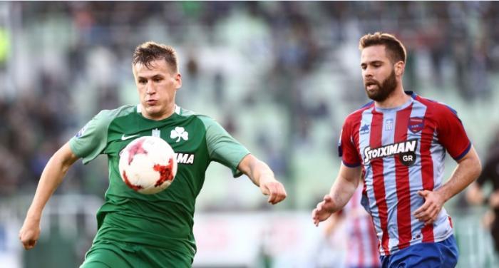 Ρόμπιν Λουντ: Παίκτης-κλειδί, πολυθεσίτης και σκόρερ (vids) | Panathinaikos24.gr