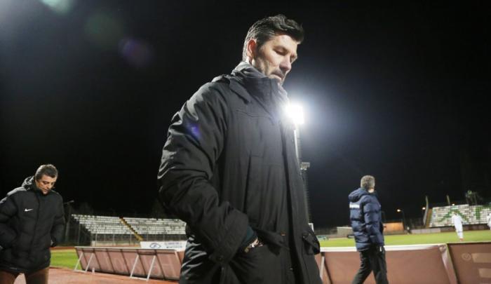 Αποθέωσε Λουντ ο Ουζουνίδης! | Panathinaikos24.gr