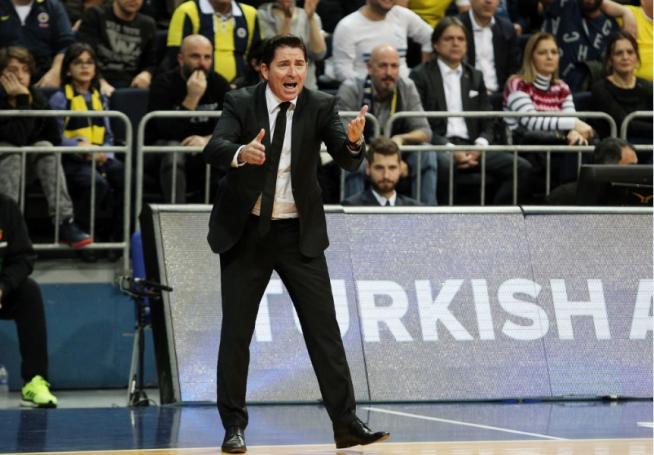 Έκρηξη Πασκουάλ: «Θα νικήσουμε αύριο και θα κάνουμε υπερήφανο τον κόσμο του Παναθηναϊκού» | panathinaikos24.gr