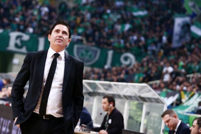 Πασκουάλ: «Να κάνουμε το τέλειο ματς, προσπαθεί να βρει τον δρόμο του φέτος ο Καλάθης» | panathinaikos24.gr