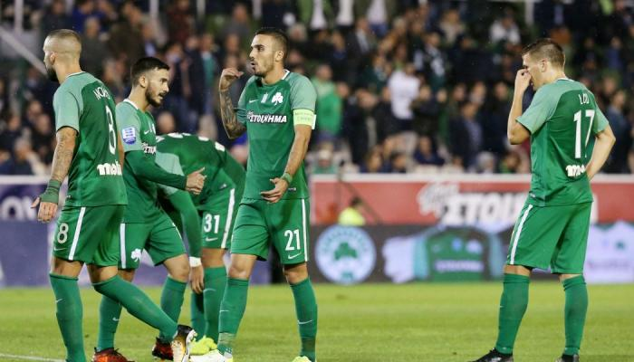 Nα πάρει «ανάσα» και να ξεφύγει… | panathinaikos24.gr