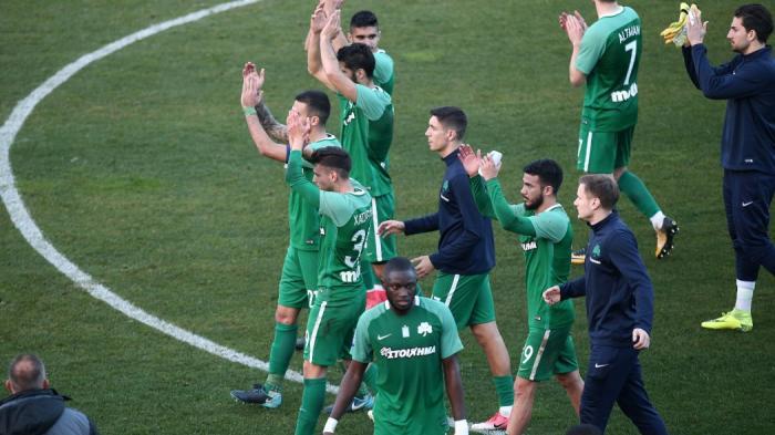 Αν παίξει όπως την Κυριακή, έχει πολλές ελπίδες πρόκρισης | panathinaikos24.gr