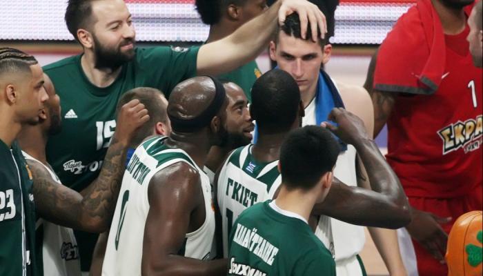 Έχει δίκιο ο Σφαιρόπουλος: Φαντάσου να είχε και ενδιαφέρον   Panathinaikos24.gr