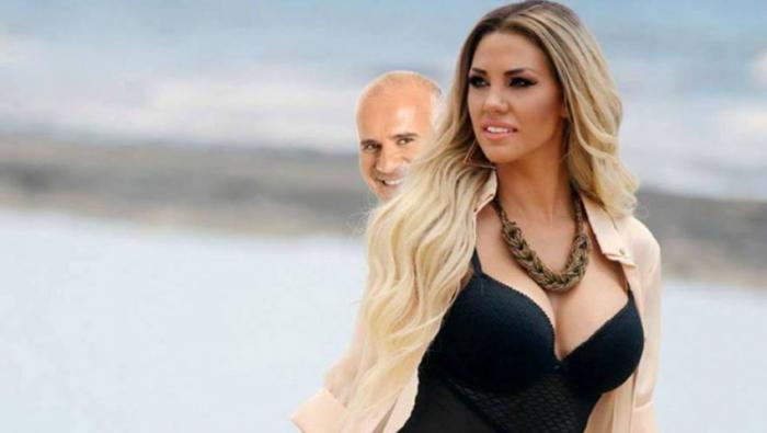 Την έβαλε και αυτήν στο Survivor: Η ξεκαρδιστική φάρσα του Μητσικώστα στη Σάσα Μπάστα (Vid)   Panathinaikos24.gr