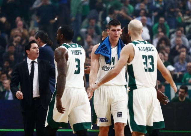 All Star Game: Διπλή «πράσινη» εκπροσώπηση στον διαγωνισμό καρφωμάτων! | panathinaikos24.gr