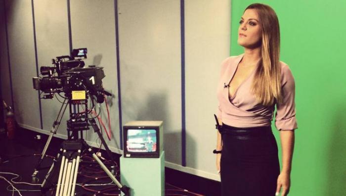 Πανηγυρίζουμε όλοι: η Χριστίνα Βραχάλη επιστρέφει στην τηλεόραση! | Panathinaikos24.gr