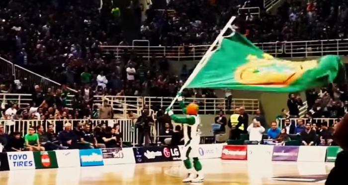 Φοβερό βίντεο: Τα best of του εξάστερου στον πρώτο γύρο της Euroleague! (vid) | panathinaikos24.gr
