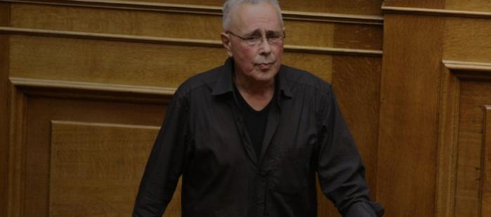 Υποβάλλει παραίτηση ο Κώστας Ζουράρις μετά τις αντιδράσεις   panathinaikos24.gr