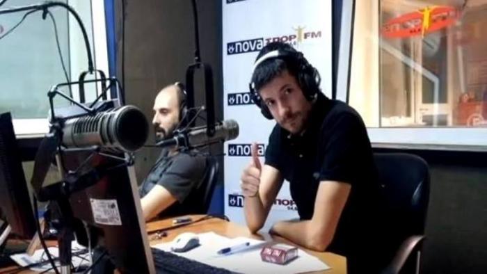 Τι βλέπουν τα ματάκια μας! Ραδιοφωνικοί παραγωγοί θυμούνται τα πιο καμένα μηνύματα | panathinaikos24.gr