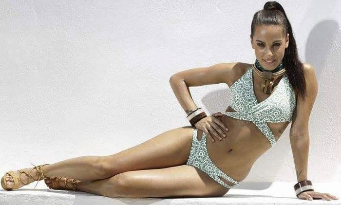 Γνωστή Ελληνίδα χορογράφος «άναψε» φωτιές ποζάροντας στο σπα! (pic) | Panathinaikos24.gr
