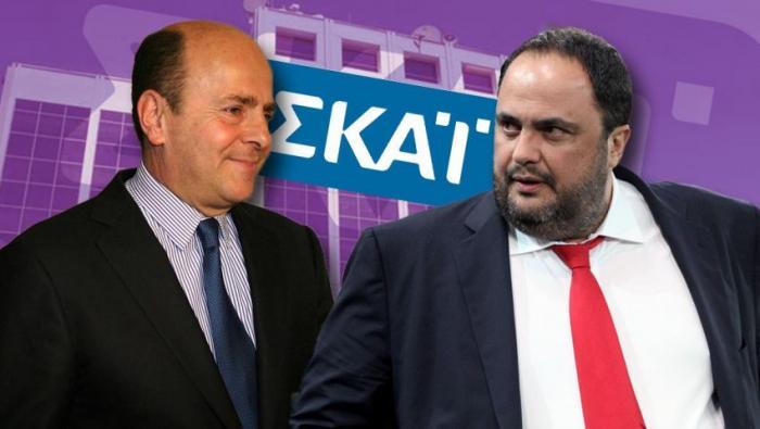 Παραχώρηση ΣΚΑΪ στον Μαρινάκη: Αλήθειες και ψέματα για το deal που ελάχιστοι μπορούσαν να φανταστούν | Panathinaikos24.gr