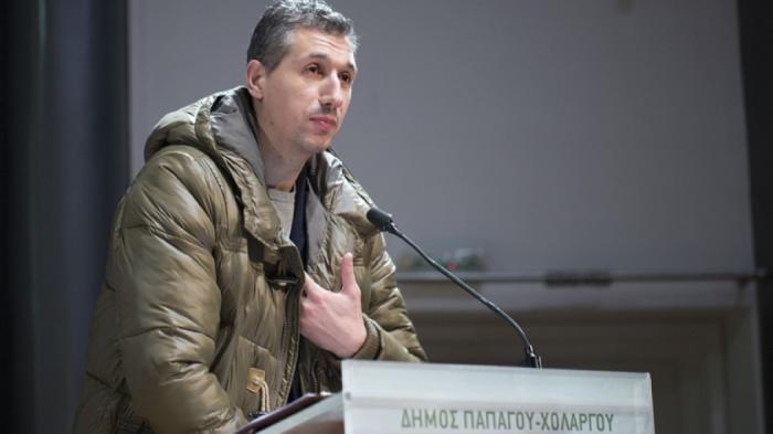 Φοβερή ατάκα Διαμαντίδη: «Μάλλον είμαστε για τοπικό» | panathinaikos24.gr