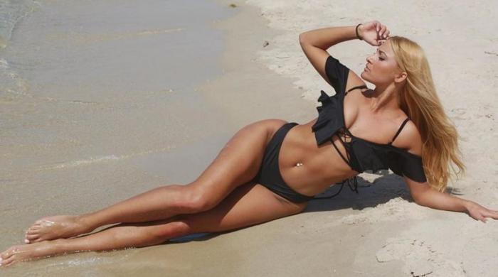 Ιωάννα Τούνη: Καταφεύγει στις αρχές για τη δημοσίευση της γυμνής φωτογραφίας | Panathinaikos24.gr