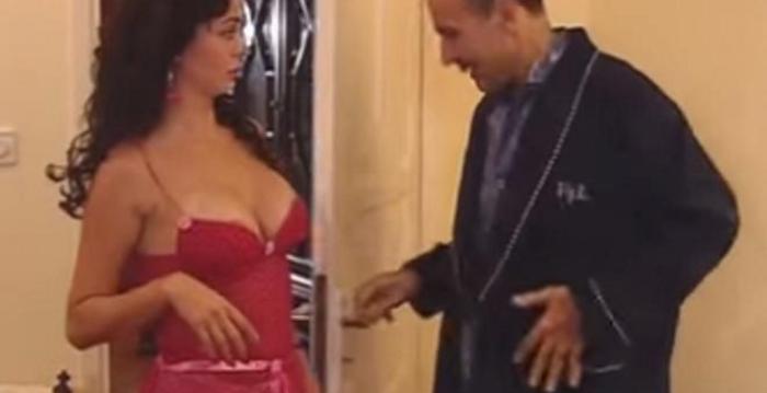 Δείτε γυμνά τα φοβερά στήθη της Δέσποινας Μοίρου! | panathinaikos24.gr