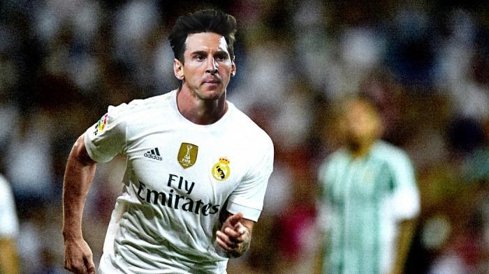 Απίστευτο: Η Ρεάλ Μαδρίτης έδινε 250 εκατομμύρια ευρώ για τον Μέσι το 2013! | panathinaikos24.gr