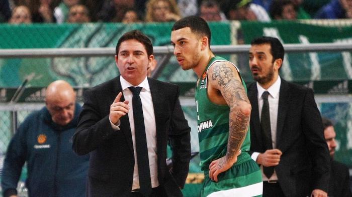 Το παρασκήνιο με Τζέιμς και το «όχι» του Πασκουάλ | panathinaikos24.gr