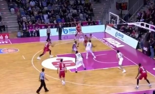 Βαριά ήττα για τη Μπάμπεργκ πριν από τον Παναθηναϊκό   panathinaikos24.gr