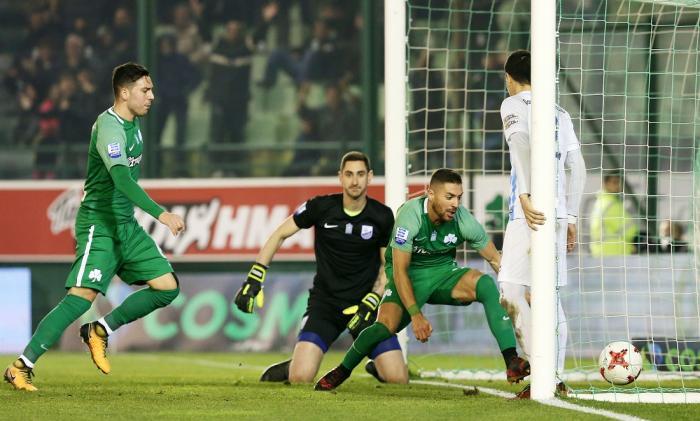 Τέλος και το Κύπελλο, οργή λαού για τους διοικούντες | Panathinaikos24.gr