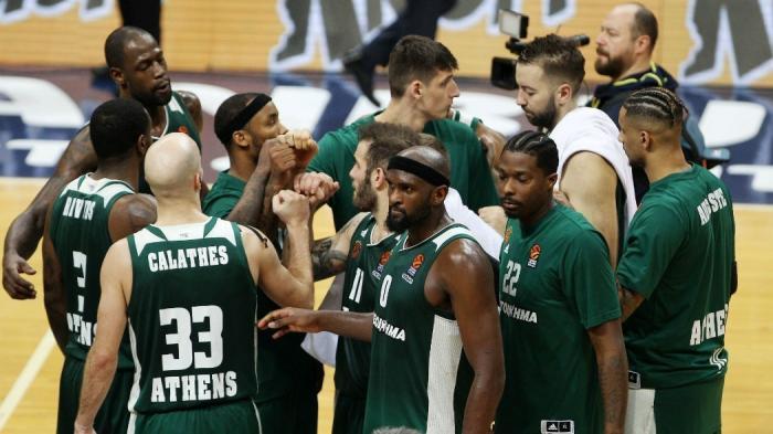 Γκάμπριελ αντί Λοτζέσκι στην Basket League | panathinaikos24.gr