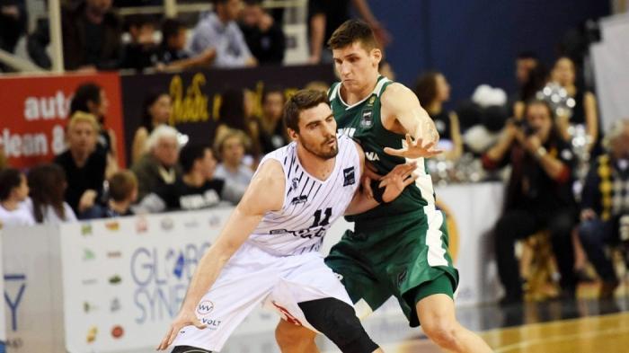 Μήτογλου: «Να φτάσουμε όσο πιο ψηλά γίνεται» | panathinaikos24.gr