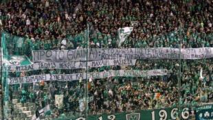 Παναθηναϊκός και αντιφασισμός: Τι συμβαίνει στην πράσινη κερκίδα