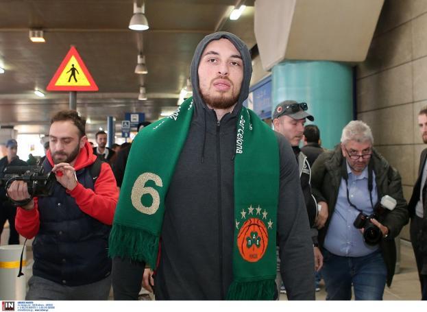 Euroleague: «Ο Μάικ Τζέιμς και πάλι στα πράσινα» (video) | Panathinaikos24.gr