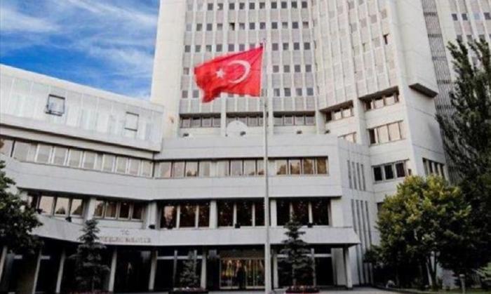 Τουρκικό ΥΠΕΞ: «Τα Ιμια ανήκουν στην Τουρκία, η Ελλάδα προκάλεσε το συμβάν» | Panathinaikos24.gr