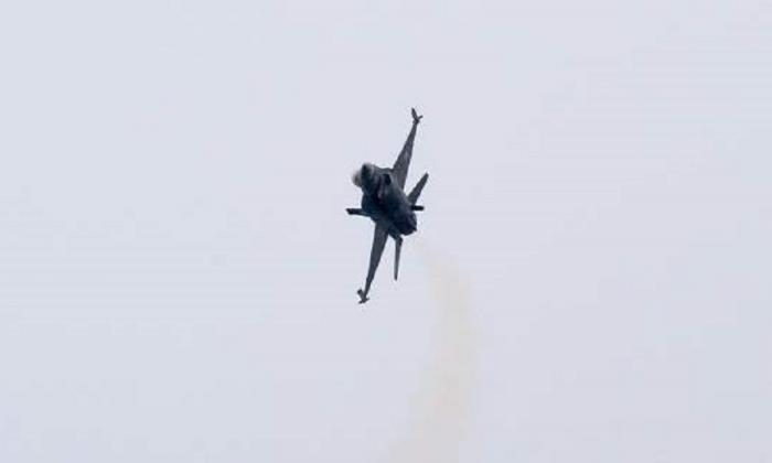 Προκλήσεις και από αέρος: 52 Τουρκικές παραβιάσεις στο Αιγαίο με οπλισμένα F16 | Panathinaikos24.gr