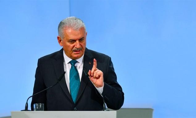 Τρομερές απειλές του Τούρκου πρωθυπουργού προς την Ελλάδα!   Panathinaikos24.gr