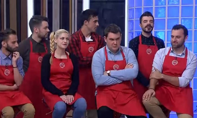 Επεισόδιο στο Master Chef: Η ατάκα «καραγκιόζης» και το ξέσπασμα παίκτη «Δεν θέλω να μιλάς για μένα»   panathinaikos24.gr