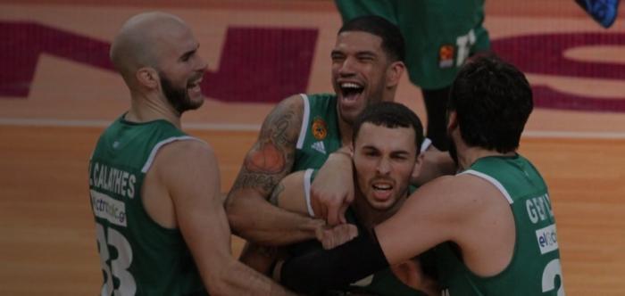 Τα δύο buzzer beater του Μάικ Τζέιμς που κανείς Παναθηναϊκός δεν μπορεί να ξεχάσει (vid) | Panathinaikos24.gr