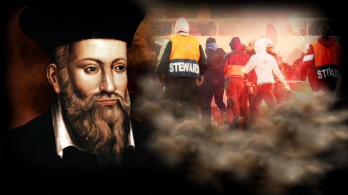 Ο προφήτης μίλησε: Αυτή θα είναι η τιμωρία του Ολυμπιακού | panathinaikos24.gr
