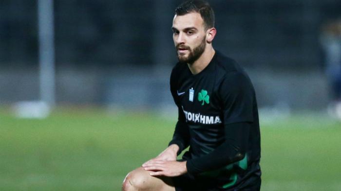 Πιέζει για την παραμονή του ο Μυστακίδης | panathinaikos24.gr