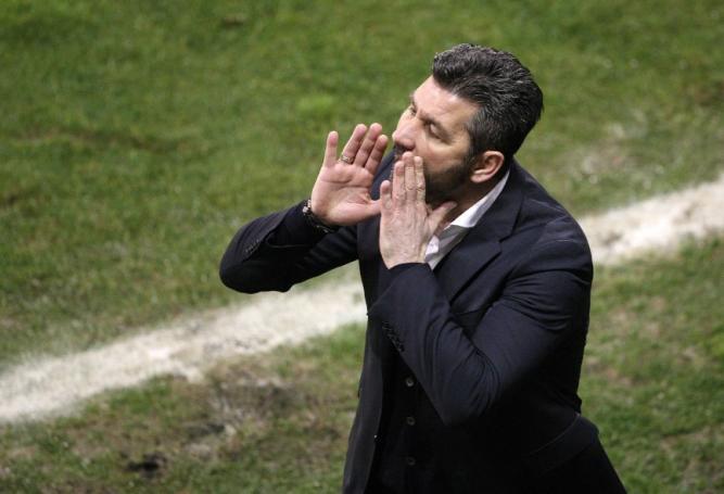Ουζουνίδης: «Δεν μας προβληματίζουν τα δύσκολα ματς που έρχονται…»   panathinaikos24.gr