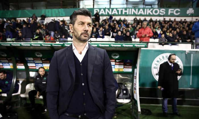 Δύο αλλαγές στο μυαλό του Ουζουνίδη   panathinaikos24.gr