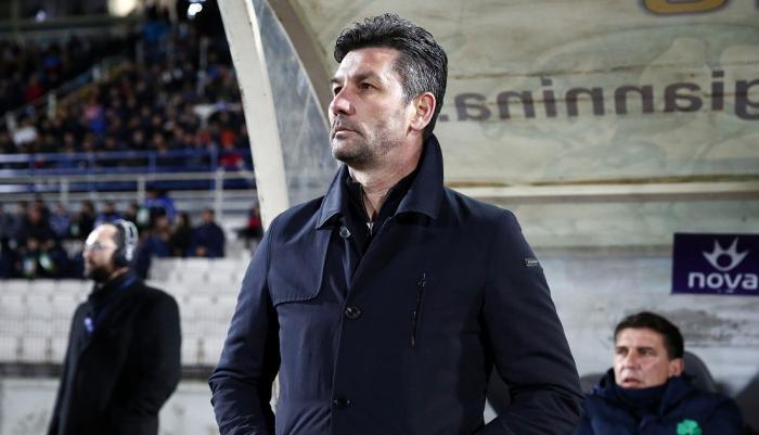 Ουζουνίδης: «Είμαστε σε καλύτερη περίοδο από τον Ολυμπιακό, νωρίς να μιλήσω για ανανέωση» | panathinaikos24.gr