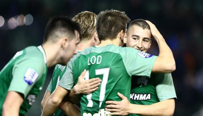 Θέλει δύο «πράσινους» η Λέγκια | Panathinaikos24.gr