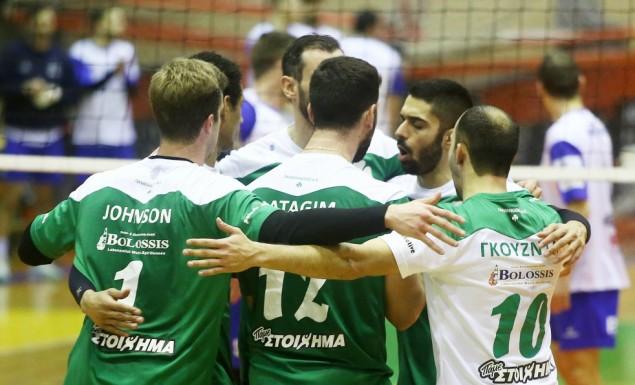Νίκη αντεπίθεσης για τον Παναθηναϊκό! | panathinaikos24.gr
