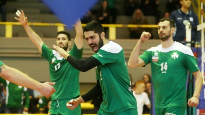Στο Final-4 ο Παναθηναϊκός! | panathinaikos24.gr