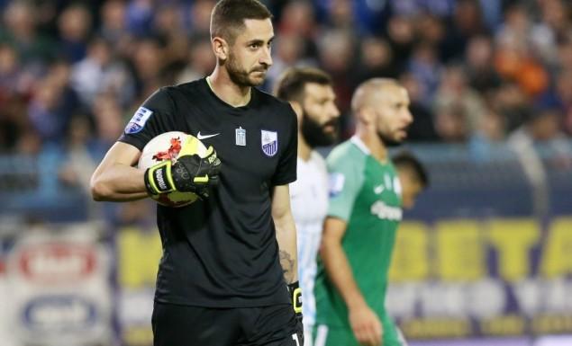 Απέφυγε την τιμωρία ο Παπαδόπουλος   panathinaikos24.gr