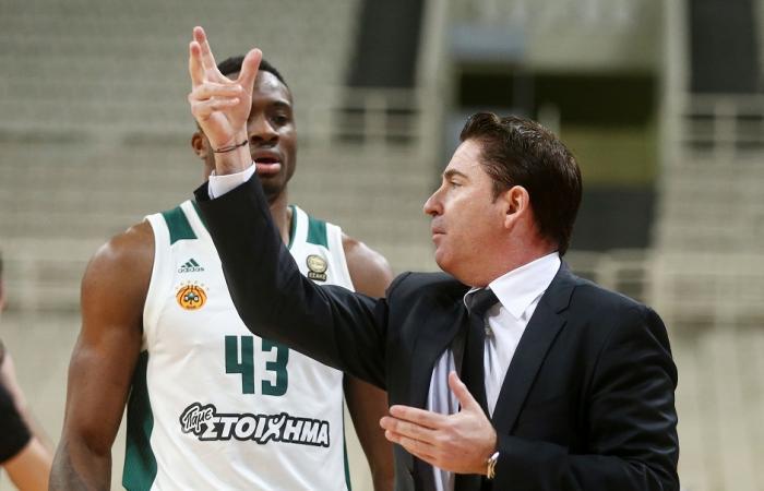 Πασκουάλ: «Θα δούμε για Γκιστ»   Panathinaikos24.gr